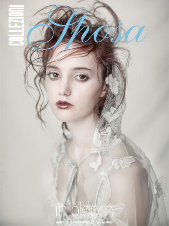 Collezioni Haute Couture & Sposa #165