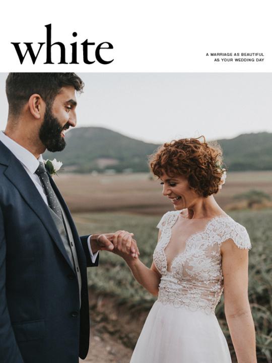 White Magazine #37