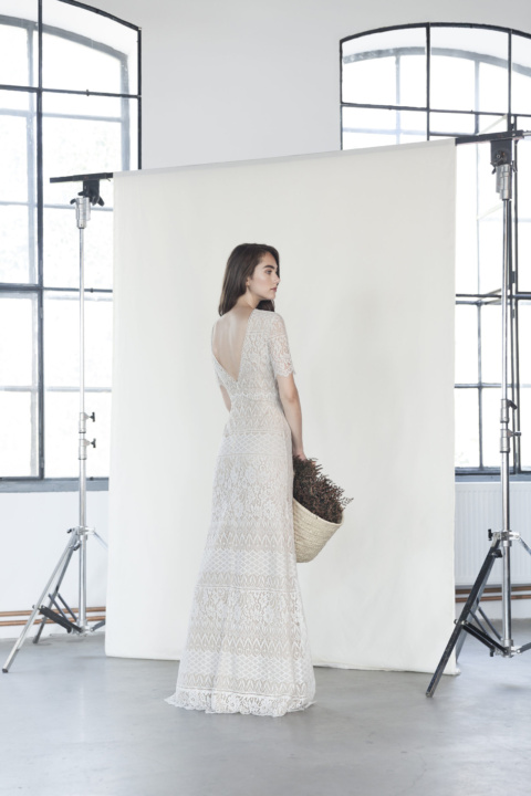 Divine Atelier — Irene 2018