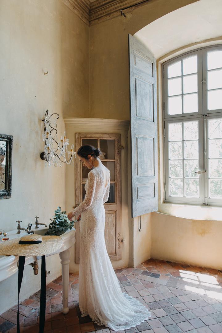 Cibelle Dress