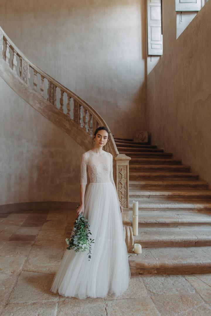 Crista Dress