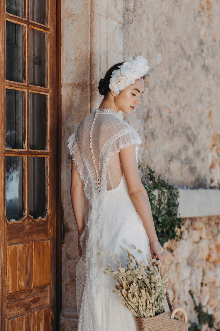 Noris Dress