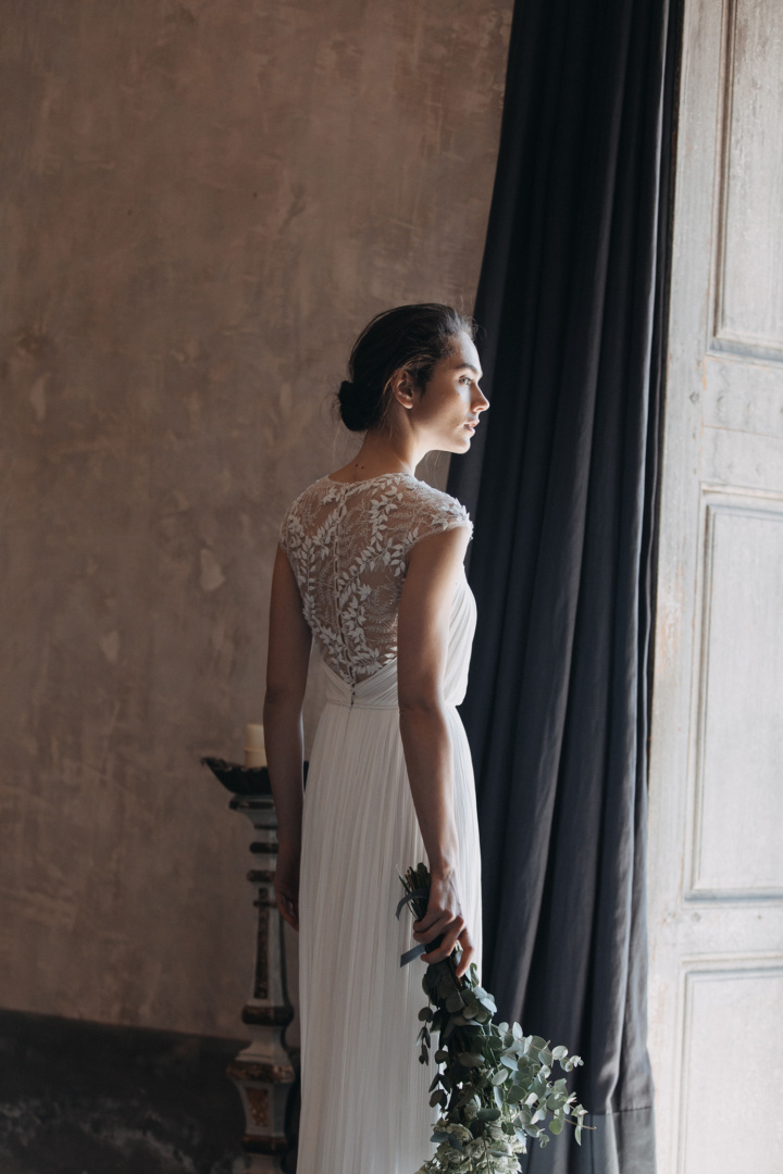 Raisa Dress