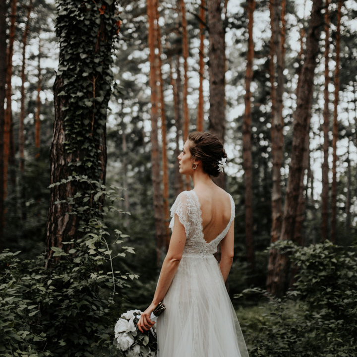 Annamaria Kozma by Diana Costea
