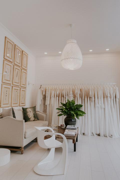 Brasov Showroom