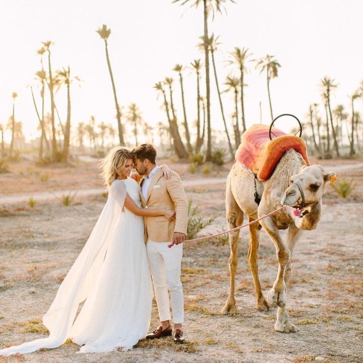 Valerie Rooyackers by Julia Winkler & Michael & Giso Weddings