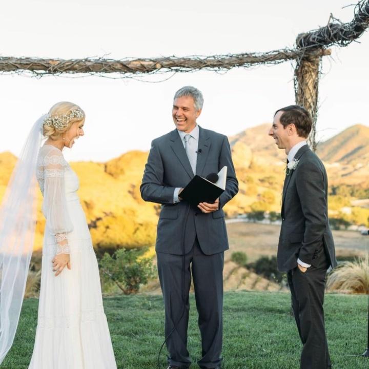 Anna & Vitaly Podoliak by Purity Weddings